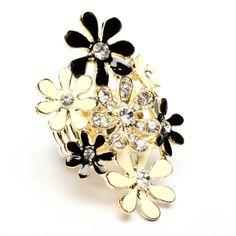 Amrita Singh   St. Clara Ring - Jewelry Rings - Cocktail Rings