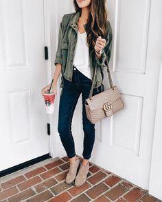 33 Ways to Wear Ankl