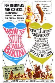 How to Stuff a Wild Bikini / HU DVD 10337 / http://catalog.wrlc.org/cgi-bin/Pwebrecon.cgi?BBID=11880548