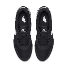 new product fc2e3 ea211 Nike MD Runner 2 Men s Shoe - Black