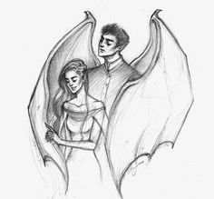 Rhysand and Feyre