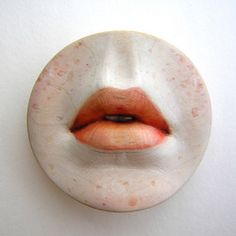 Julia Harrison, carved wood (ask: what changes when you focus on just one part of something?)