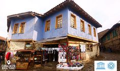 Bursa and Cumalıkızık: The Birthplace of the Ottoman Empire have been inscribed as a UNESCO World Heritage Site.