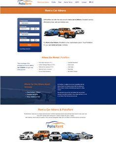 Βελτιστοποίηση ταχύτητας για την ιστοσελίδα ενοικίασης αυτοκινήτων Polisrent στην Αθήνα. Πετύχαμε άριστες μετρήσεις σύμφωνα πάντα με τα πιο έγκυρα site μέτρησης της ταχύτητας φόρτωσης μιας ιστοσελίδας. Athens, Studio, Studios, Athens Greece