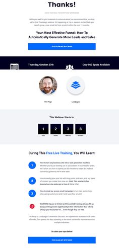 Thank you page examples will help you understand the value of a thank you page and skyrocket engagement, boost your sales and convert your users into buyers. Success Message, Web Design Inspiration, Thankful, Messages, Marketing, Learning, Art, Art Background, Studying