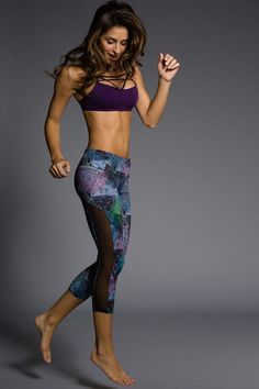 ♡ Women's Yoga Clothes | Fitness Apparel | Yoga Tops | Sports Bra | Yoga Pants |