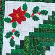 Easy Christmas Quilt Block Pattern - Bing Images