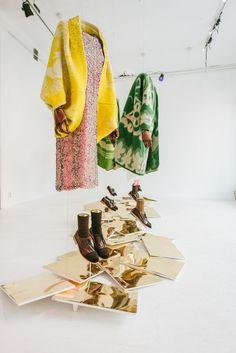 Marit Ilison Takes On Fashion's Future