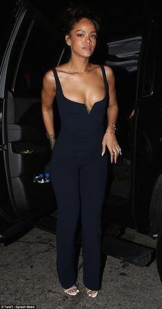 We love Rihanna! The Body, The Outfits, Style, Fashion,  Make Up, Hairstyles, Tattoos. Hot RiRi has it all!