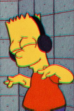 Simpson Wallpaper Iphone, Trippy Wallpaper, Cartoon Wallpaper Iphone, Mood Wallpaper, Iphone Background Wallpaper, Cute Cartoon Wallpapers, Cartoon Pics, Aesthetic Iphone Wallpaper, Disney Wallpaper
