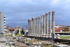 Adéntrate en Esmirna, la Turquía más especial - http://vivirenelmundo.com/adentrate-en-esmirna-la-turquia-mas-especial/3893 #CiudadesDeTurquía, #Esmirna, #Turquia, #ViajesDeTurquía