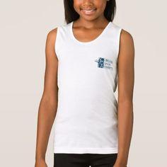 #Kid's tank t-shirt - #giftideas for #kids #babies #children #gifts #giftidea