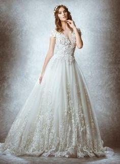 Zuhair Murad - 2015 Bridal collection