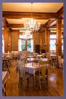 The terrace inn and 1911 restaurant petoskey mi for 1911 restaurant at the terrace inn