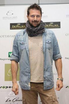 Stefano Callegaro ospite a Infant Charity Award, l'evento dedicato ai bambini di cui #birikini è sponsor