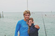michiganprepster:  Wind always ruins our pictures