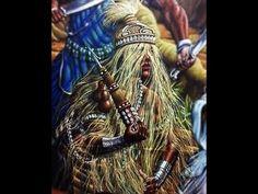 Ponto Cantado de Omulu   8 Pontos de Umbanda com letra