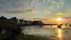 Newport Pembrokeshire Pembrokeshire Wales, Welsh, Newport, Places Ive Been, Beaches, Britain, United Kingdom, My Photos, Sunset