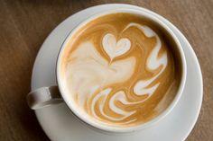 Koffie Liefde