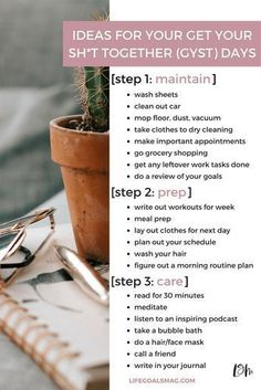 File this under: life hacks. Spring is here, or at least for some of us, and that means lots of cleaning. We've rounded up ten more easy life hacks that aim … Vie Motivation, Business Motivation, Workout Motivation, Business Quotes, Business Logo, Online Business, You Got This, Just For You, Diy Y Manualidades