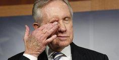 FLASHBACK: Harry Reid Blocks Obamacare Delay Causing a Government Shutdown Katie Pavlich | Oct 24, 2013