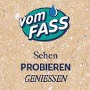 Logo VOM FASS