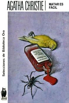 Matar es Fácil - http://libros-deamor.com/book/matar-es-facil/ #epub #libros #amor #novelas