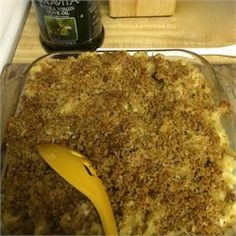 Creamy Chicken Cordon Bleu Casserole - Allrecipes.com