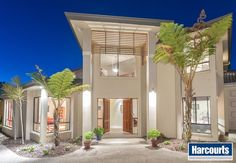 Contemporary, private family living at its very best. - Christa Schmid #realestate #realestateforsale #realestateaustralia #property http://brisbanecity.harcourts.com.au/Property/585832/QIC141019/73-Osna-Place