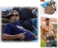 Get this Beer Belly Drinking Sack and no one will know that you are drinking! You can drink your favorite beverages when you want and wherever you want! Made of neoprene, the sling insulates and feels like skin to the touch under your clothes.Genius!