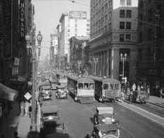 Los Angeles 1930