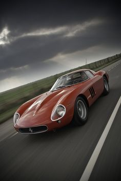 1963 Ferrari 250 GTO repinned by www.blickedeeler.de