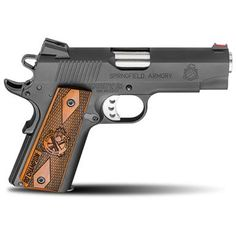 Springfield 1911 Range Officer Champion, Semi-automatic, 9mm, $764