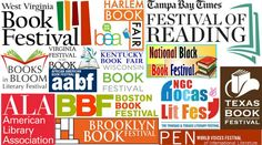A printable list of important book fairs, festivals, and conferences scheduled to take place in 2020 and 2021 We Are Festival, Book Festival, Brooklyn Book, Book Expo, Book Fairs, African American Literature, Writing Conferences, Traditional Books, International Books