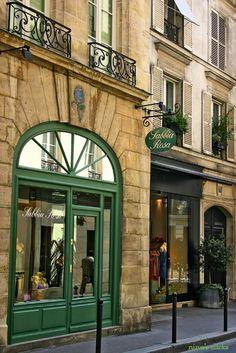 Saint Germain des Prés, 73 Rue des Saints-Pères, Paris VI