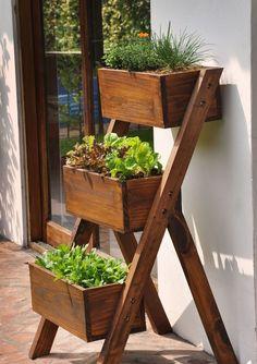 Chi ha detto che non è possibile coltivare ortaggi in balcone? È possibile ed è anche molto semplice!.