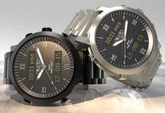 Dynamic New ORSTO CLASSIC 200 Smartwatch Mobile Technology, Mobile Photography, Smartwatch, Waves, World, Classic, Smart Watch, Derby, Ocean Waves