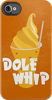 #Disney Dole Whip #iphone #cover by tylersmithh