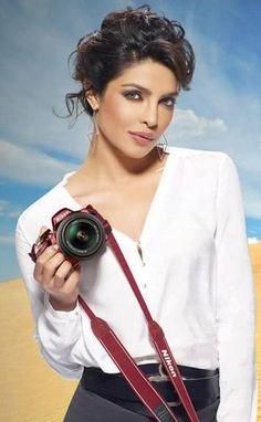 Priyanka chopra by anil blon