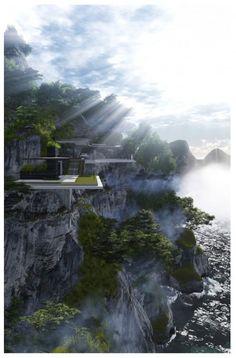 Luxury Dream House Design