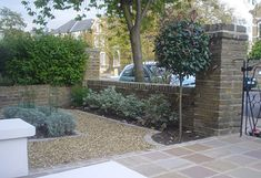 Small front garden ideas gravel front garden ideas small garden design garden ideas gardens and driveways . Small Front Garden Ideas Gravel, Front Garden Ideas Driveway, Front Path, Small Front Gardens, Gravel Garden, Small Garden Design, Back Gardens, Front Yard Landscaping, Garden Pool
