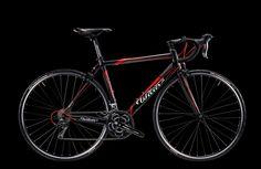 Wilier Montegrappa Sport 2014 Road Bike.