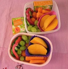kids health - Delicious and nutritious