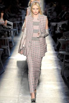 Chanel, Look #40