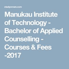 Manukau Institute of Technology - Bachelor of Applied Management (Hospitality Management) - Courses & Fees - Popular Career options. Study In New Zealand, Career Options, Hospitality, Counseling, Graduation, Management, Technology, Tech, Career Choices