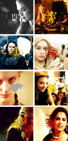 Until there comes another…younger and more beautiful. #got #asoiaf