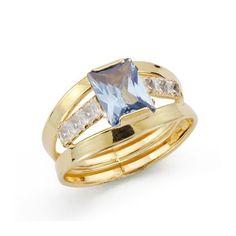Descuento en anillos en Mguixe.com....solo hasta enero!
