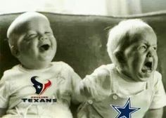 Texans vs Cowboys