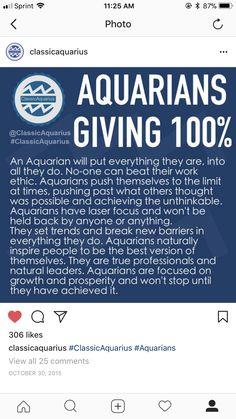 Astrology Aquarius, Aquarius Love, Aquarius Quotes, Aquarius Woman, Age Of Aquarius, Zodiac Signs Aquarius, Aquarius Tattoo, Aquarius Qualities, Aquarius Traits
