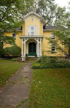 Historic House Blog